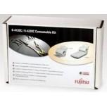 Комплект расходных материалов Fujitsu CON-3670-400K (CON-3670-002A)