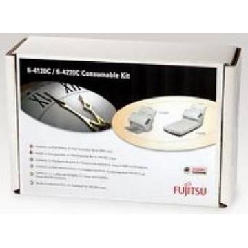 Fujitsu CON-3670-002A Комплект расходных материалов