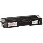 Ricoh Print Cartridge черный SP C340E