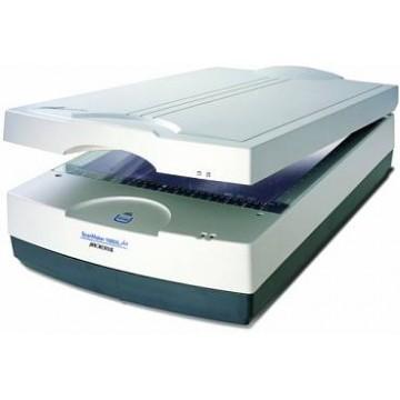 Сканер Microtek ScanMaker 1000XL Plus (770012)