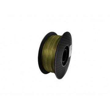 Катушка PLA-пластика Raise3D Standard 1.75 мм 1 кг., бронзовая