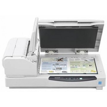 Сканер Panasonic KV-S7097-U