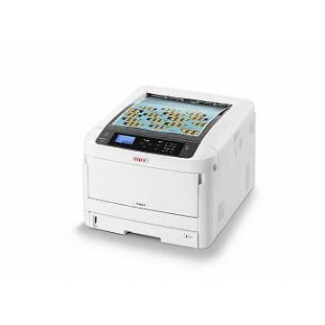 Принтер OKI C824n (47074204)