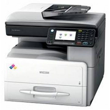 МФУ Ricoh Aficio MP 301SPF