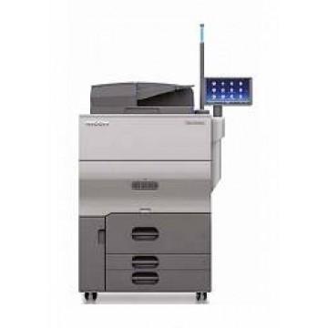 Цифровая печатная машина Ricoh Pro C5300S