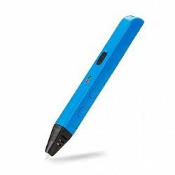 3D ручка MyRiwell RP600A, голубая