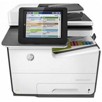 МФУ HP PageWide Enterprise 586dn (G1W39A)
