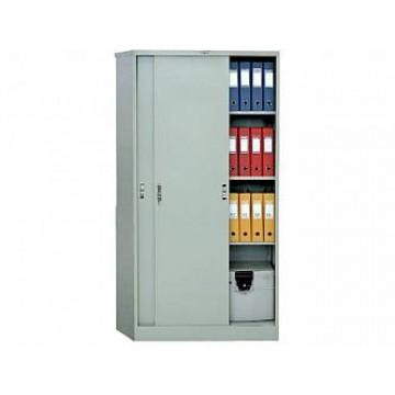 Металлический шкаф Практик AMT 1891 (3 полки)