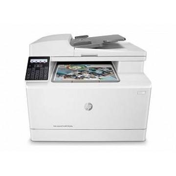 МФУ HP Color LaserJet Pro MFP M183fw (7KW56A)