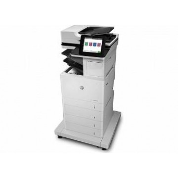 МФУ HP LaserJet Enterprise Flow M631z (J8J65A)