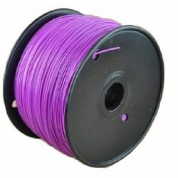 Пластик PLA пурпурный