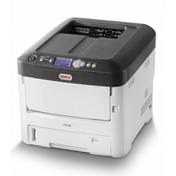 Принтер OKI C712dn-EURO (46551102)