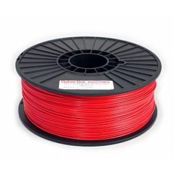 Пластик PLA красный