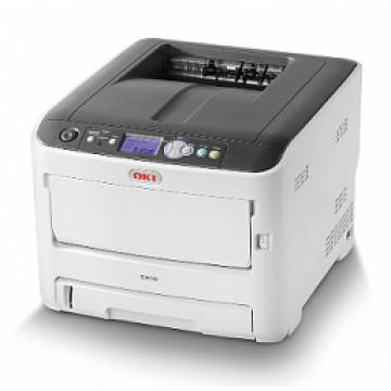 Принтер OKI C612dn-EURO (46551002)