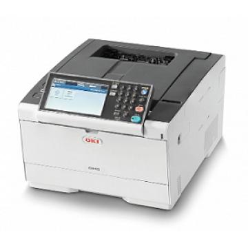 Принтер OKI C542DN-EURO (46356132)