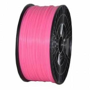 Пластик PLA розовый
