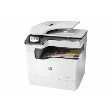 МФУ HP PageWide Color 774dn (4PZ43A)