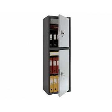 Металлический шкаф Aiko SL 150/2T