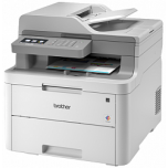 МФУ Brother DCP-L3550CDW (DCPL3550CDWR1)