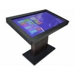 Интерактивный стол Interactive Project Touch 50 EX металлический корпус