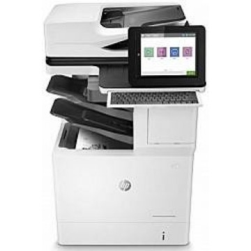 МФУ HP LaserJet Enterprise M632z (J8J72A)