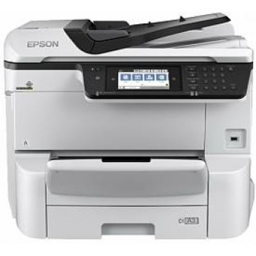 МФУ Epson WorkForce Pro WF-C8690DWF (C11CG68401)