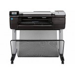 Инженерная система (МФУ) HP DesignJet T830 24-in Multifunction (F9A28A/F9A28D)