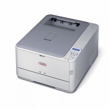 Принтер OKI C332DN-EURO (46403102)