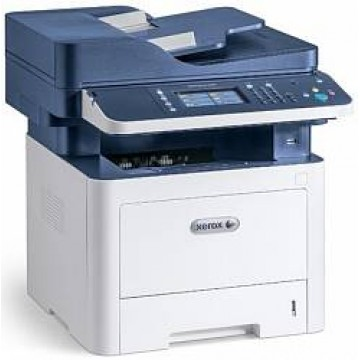 МФУ Xerox WorkCentre 3335 DNI