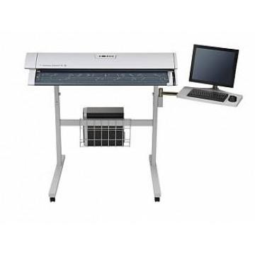 Широкоформатный сканер Colortrac SmartLF SC 42 MFP