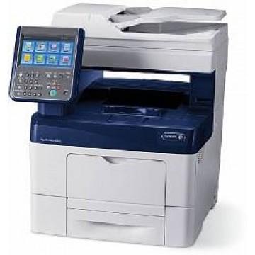 МФУ Xerox WorkCentre 6655iX + Russian NatKit