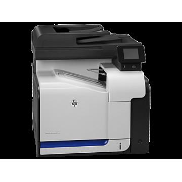МФУ HP Color LaserJet Pro 500 M570dn (CZ271A)