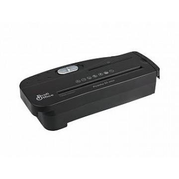 Шредер (уничтожитель) ProfiOffice Piranha S5 Mini (7.2 мм)