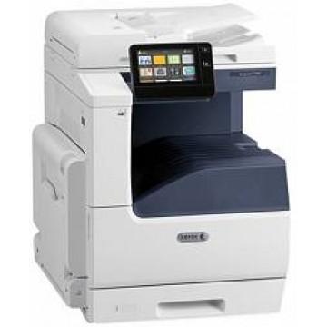 МФУ Xerox VersaLink C7020 с дополнительным лотком