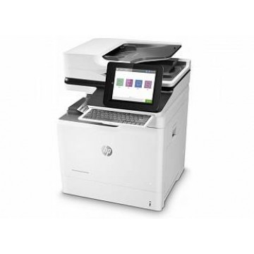 МФУ HP Color LaserJet Enterprise M681dh (J8A10A)