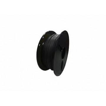 Катушка PLA-пластика Raise3D Premium 1.75 мм 1 кг., черная
