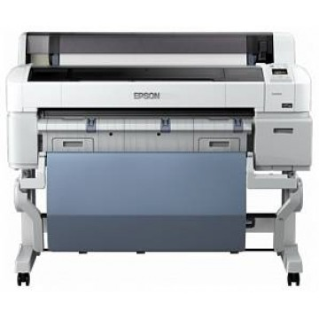 Струйный плоттер Epson SureColor SC-T5200D-PS