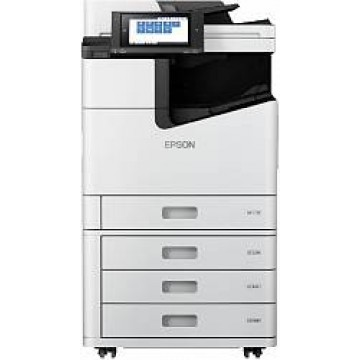 МФУ Epson WorkForce Enterprise WF-C20590D4TWF