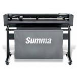 Режущий плоттер SummaCut D120R-2E