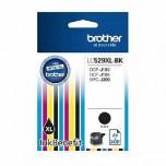 Картридж Brother LC-529XLBK