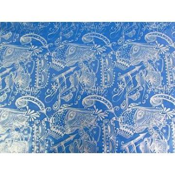 Иммерсионная пленка Liquid Image Огурцы LD088D
