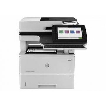 МФУ HP LaserJet Enterprise Flow MFP M528z (1PV67A)